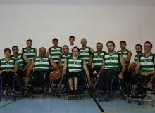 Sporting CP/APD-Sintra